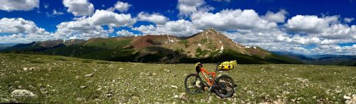 mountain bikes are a great SHTF vehicle for preppers
