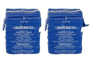 Datrex Emergency Food Bars