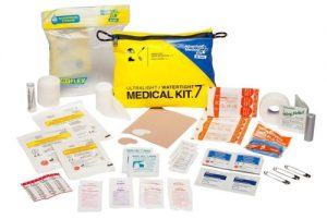 Adventure Medical .7 First Aid Kit