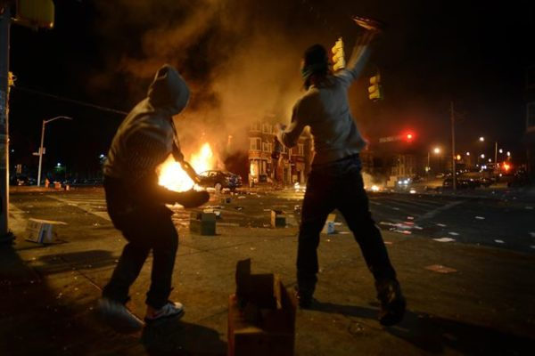 How to survive social unrest