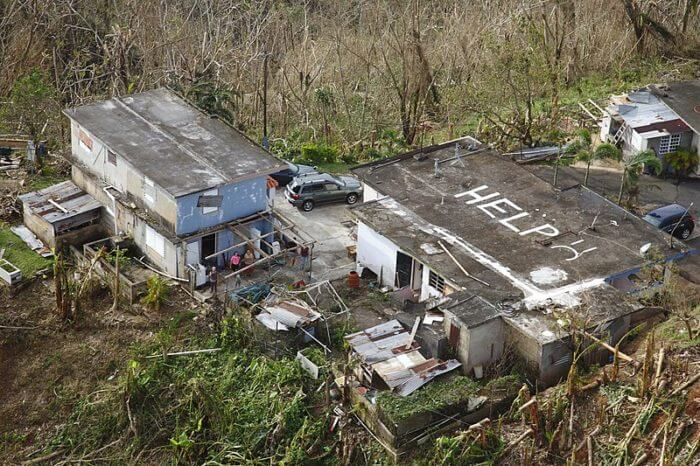 FEMA Contractor Fails to Deliver 29,950,000 Meals to Puerto Rico - Still Seeks $70 Million Payment