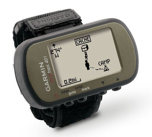 Garmin Foretrex 401 Review