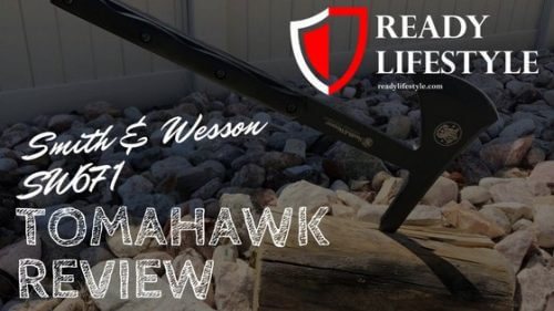 Smith & Wesson SW671 Tomahawk Review