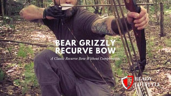 Bear Grizzly Recurve Bow Review - A Bow Without Compromises
