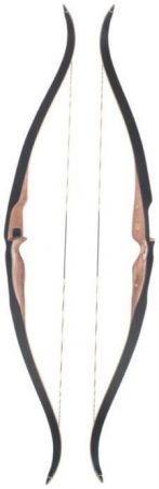 Bear Grizzly Recurve Bow