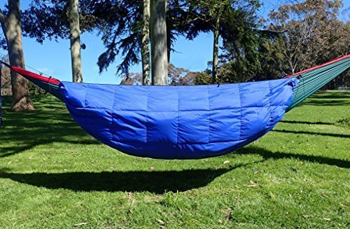 Underquilt for Primitive camping
