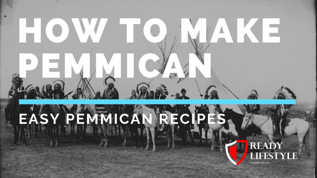 Pemmican - What it is, Where it Comes From and How to Make it