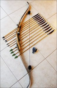 How to Choose the Best Survival Bow