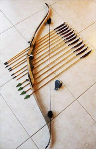 How to Choose the Best Survival Bow - A Buyers Guide