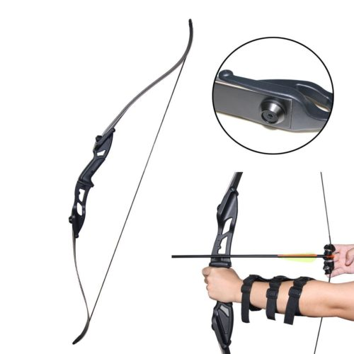 Toparchery Takedown Recurve Review