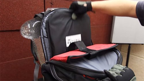 Backpack Body Armor (What They Stop and How to Use Them)