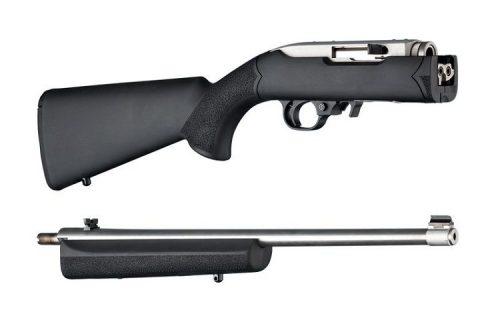 .22 Takedown Rifle