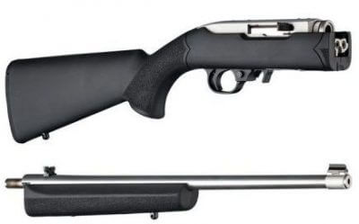 .22 Takedown Rifle
