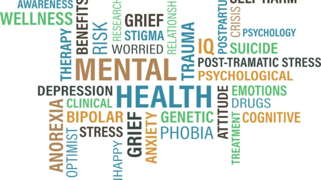 Free Mental Health First Aid Training is Becoming More Common