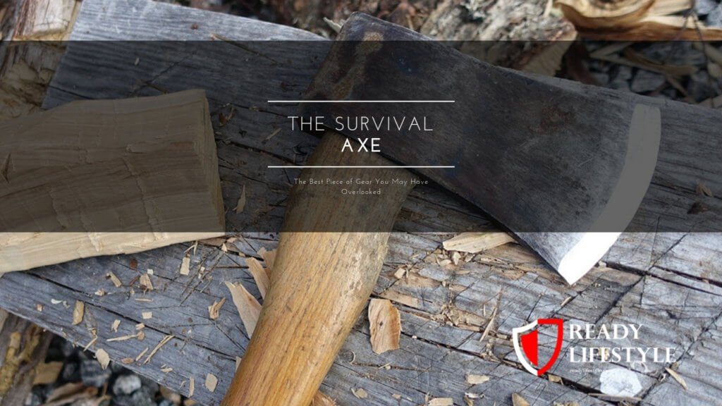 Survival Axe