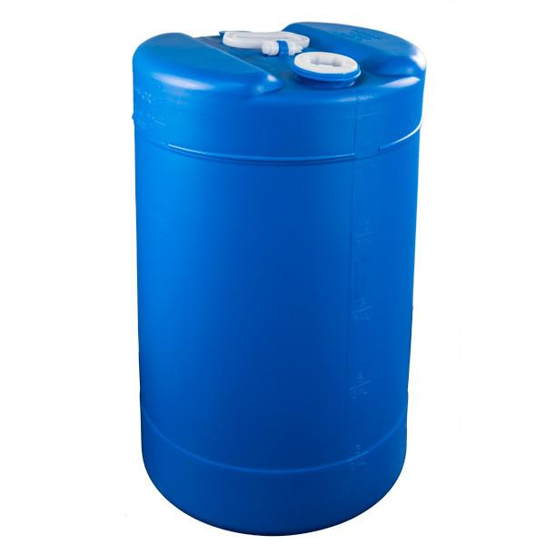 Legacy Premium Food Storage 15 Gallon Emergency Water Storage Barrel