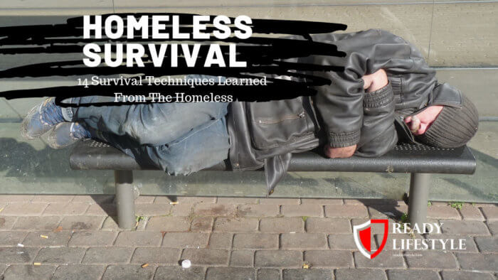 Homeless Survival