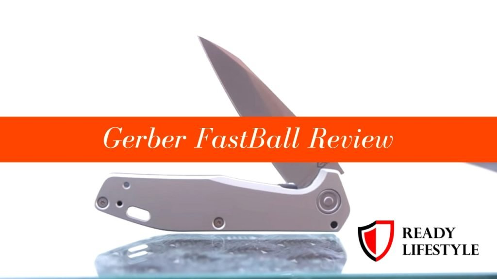 Gerber FastBall Review - A Rare Gem in the Gerber Lineup