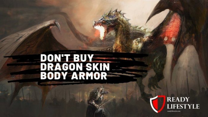 Don T Buy Dragon Skin Armor Here S Why 2021 Update Buy lightweight bullet proof vests online today! don t buy dragon skin armor here s