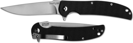 Kershaw Chill Review