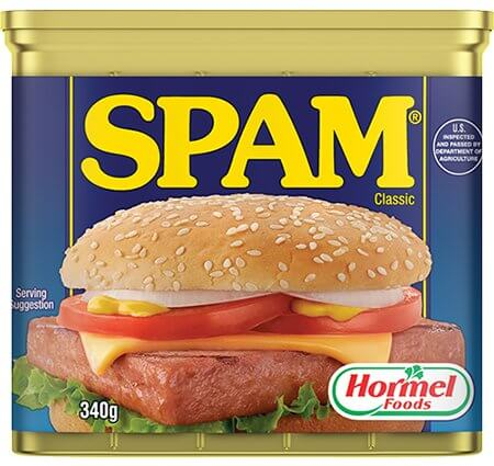 Store Spam