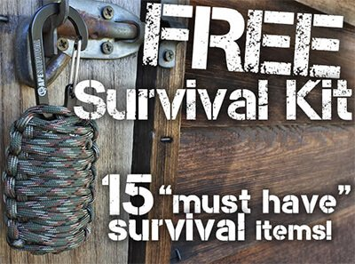 Best Survival Kits You Can Buy - Top Kits of 2020
