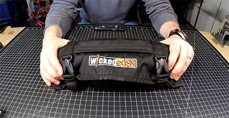 Wicked Edge GO Bag