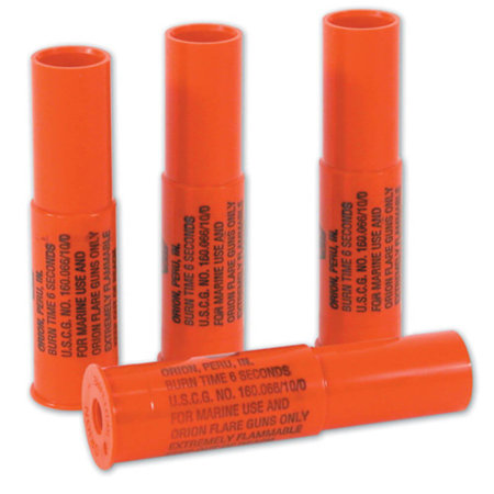 The Potential Dangers of Out of Date Flares