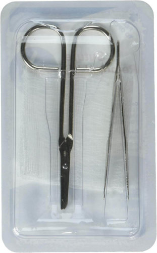 What Should You Look For In a Suture Removal Kit