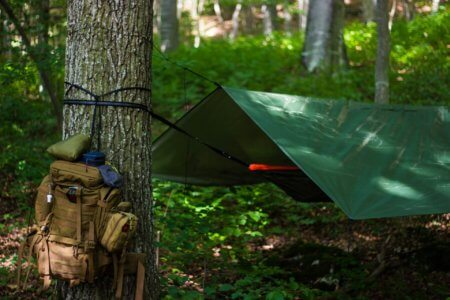 why is it important to build a survival shelter