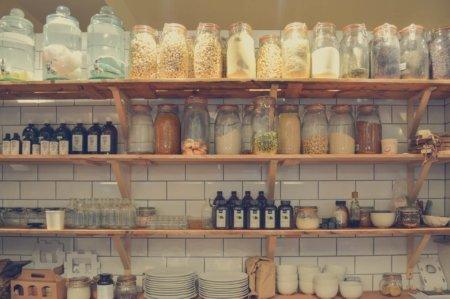 What is Food Storage
