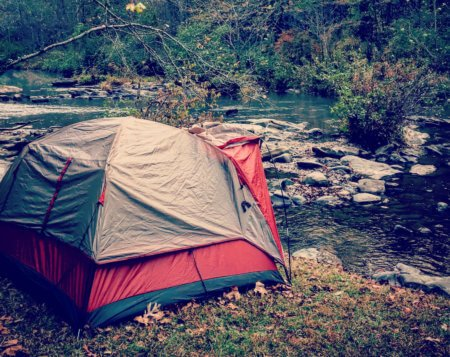 Should You Waterproof a New Tent? (How to Do It and Why)
