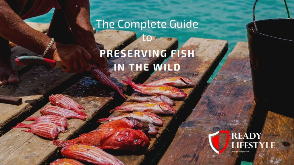 Preserving Fish in the Wild