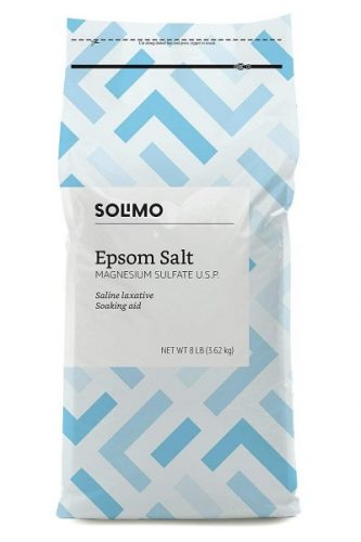 Does Epsom Salt Expire Why Does It Have An Expiration Date At All Electric Outdoors