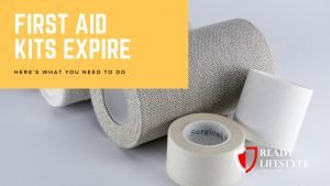 Do First Aid Kits Expire