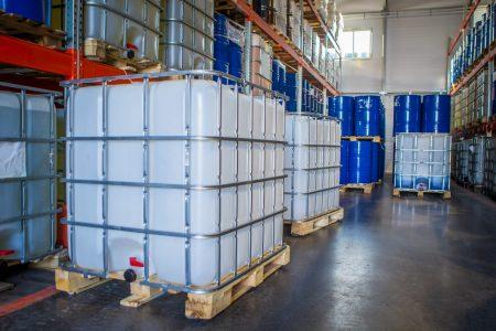 Home Water Storage