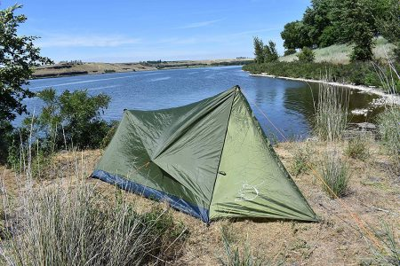 Bug Out Tents