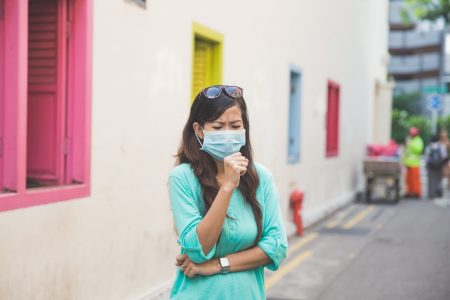 Difference Between an N95 Mask and a Surgical Mask