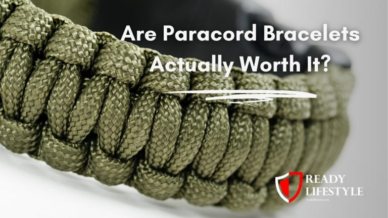 Are Paracord Bracelets Actually Worth It